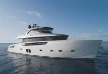 Yacht Crossover SX76