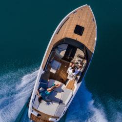 nerea yacht v