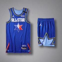 Maglie NBA All-Star Game 2020