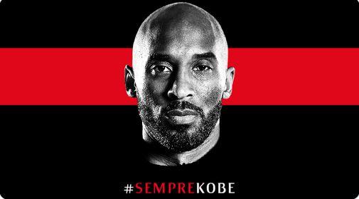 Milan Kobe Bryant