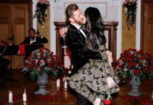 Nikki Bella e fidanzato