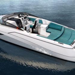 nerea yacht