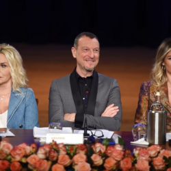 festival di sanremo 2020 diletta leotta francesca sofia novello amadeus