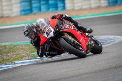 Superbike |  trionfo Ducati a Jerez |  le parole di Redding e Davies dopo la doppietta in Gara-2