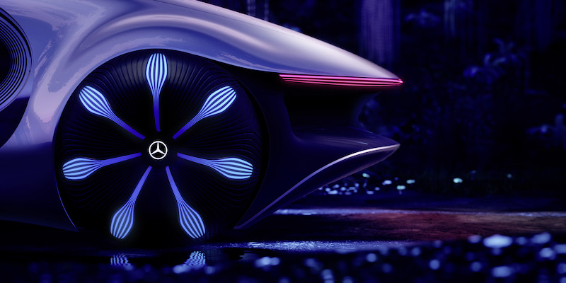 Mercedes-Benz AG - Global Communications Mercedes-Benz Cars & Vans