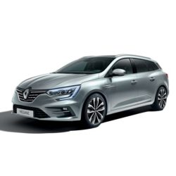 Nouvelle Renault MEGANE