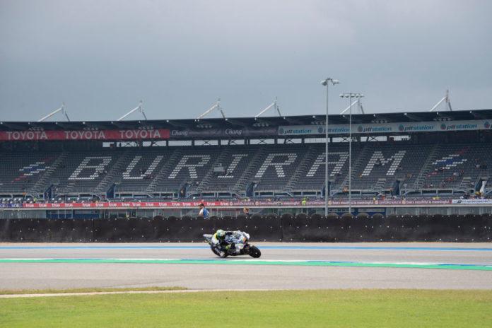 MotoGP: il Coronavirus minaccia le due ruote, ecco la tappa in pericolo
