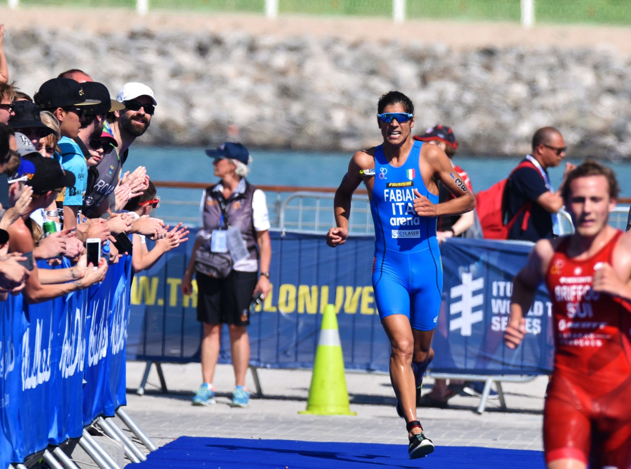 Tokyo 2020 - Alessandro Fabian verso la terza Olimpiade ...