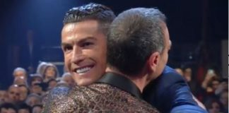Cristiano Ronaldo Amadeus