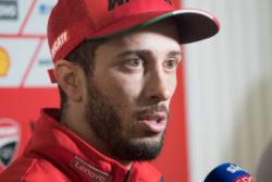 """MotoGp – La stoccata di Stoner alla Ducati: """"non possono permettersi di perdere Dovizioso"""""""