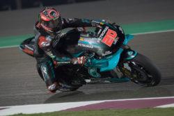 MotoGp – Iniziano le qualifiche del Gp di Brno: Quartararo fiuta la pole, Dovizioso fuori dal Q2 [LIVE]