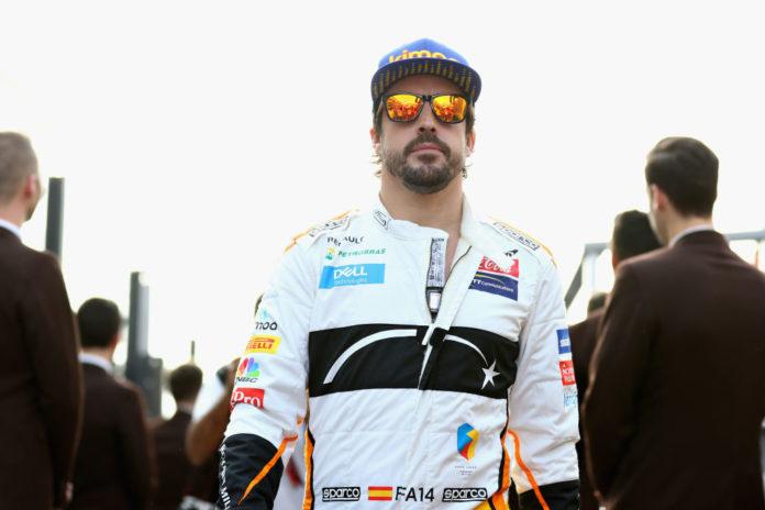 Alonso prepara il ritorno: Sarò ad Imola con la