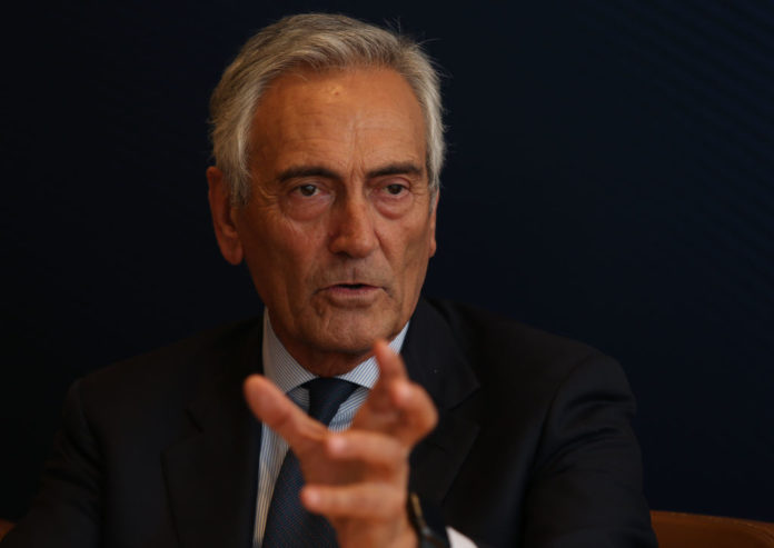 Gabriele Gravina