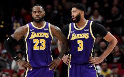 NBA – Anthony Davis come LeBron, niente messaggio sociale su