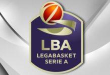 Lega Basket Serie A Logo