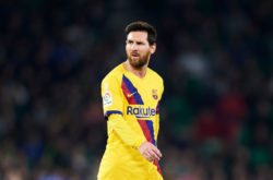 Messi tocca quota 700 gol, ma il Barcellona si ferma: il Real Madrid ha ...