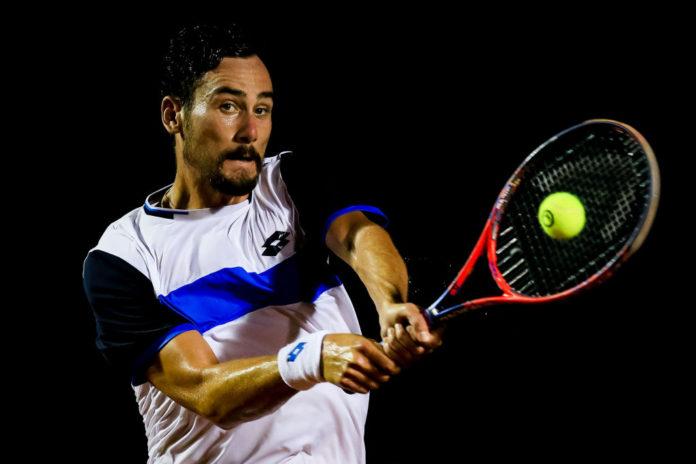 Fognini e Mager rappresentano la provincia di Imperia alla Coppa Davis