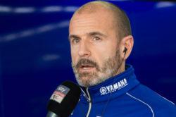 """MotoGp, Meregalli ammette: """"Spielberg non è un tracciato adatto alla Yamaha, speriamo di non faticare"""""""