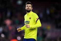 """Barcellona, Piquè durissimo: """"2 8 è una vergogna. Dobbiamo cambiare tutto, posso anche andarmene"""""""