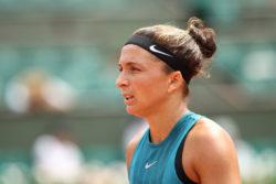 WTA Palermo – Sara Errani dura un set, poi crolla: netto successo di Fiona Ferro