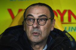 """Juventus, Sarri fa chiarezza: """"Pjanic titolare ma sottotono. Ronaldo? ..."""