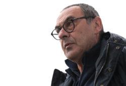 "Juventus, Sarri sicuro: ""la sconfitta contro il Milan non de"