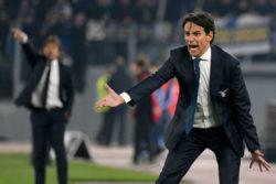 """Lazio, l'amarezza di Inzaghi: """"quanti infortuni! La prossima"""