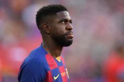 Barcellona, Umtiti positivo al Coronavirus: cosa succede per la partita contro il Bayern Monaco
