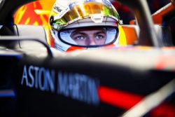 """Formula 1 – Verstappen scherza: """"sono stato una nonna veloce! Abbiamo messo pressione alle Mercedes"""""""