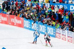 Biathlon, al via il terzo raduno stagionale per la squadra d