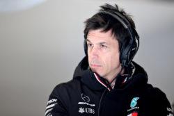 """Mercedes non firma il Patto della Concordia, Wolff: """"scuderia più forte e pilota migliore, non ci trattano come dovrebbero"""""""