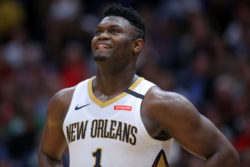 NBA – Che regalo di compleanno per Zion Williamson: al collo