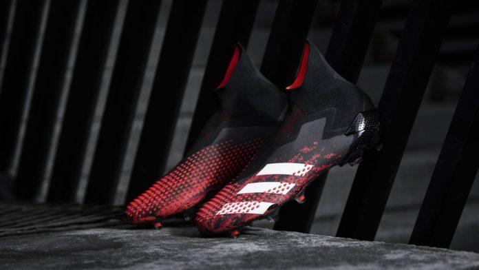 steven gerrard adidas scarpe da ginnastica