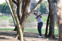 Golf – English Championship: Andy Sullivan aumenta il proprio vantaggio, Pavan rimonta 15 posizioni
