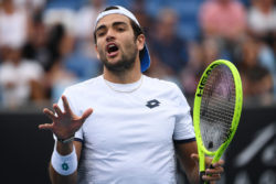 Ultimate Tennis Showdown – Berrettini trionfa in finale: suc