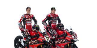 ducati superbike aruba racing davies redding