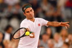 "Tennis – Nostalgia Federer: ""mi manca Wimbledon, vorrei esse"