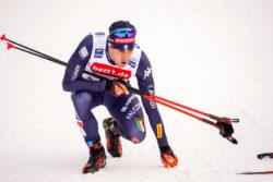 Sci di fondo, infortunio muscolare per Federico Pellegrino: le condizioni dell'atleta azzurro