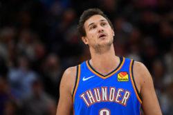 NBA – Gallinari allontana la free agency e pensa ai Playoff: