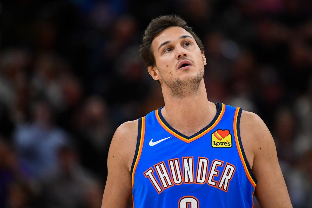 Risultati NBA – Il 'Gallo' si esalta e Oklahoma stende Sacramento ...