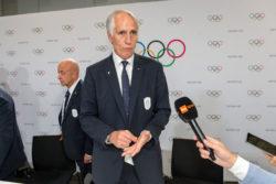 """Sport di contatto, Malagò preoccupato: """"la questione delle p"""