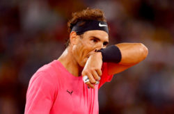Tennis – Il Coronavirus spaventa anche Nadal: ufficiale il forfait dagli US Open