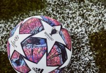 pallone champions league 2020 adidas