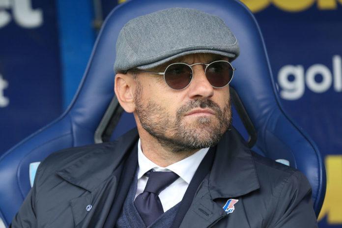Roma, Petrachi sul derby: