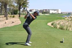 Golf – English Championship: Cormac Sharvin guida il gruppo, tutti gli azzurri fuori dalla top 50