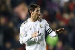 """Sergio Ramos mette like a un VIDEO che prende in giro Cristiano Ronaldo: """"la Scarpa d'oro dov'è finita?"""""""