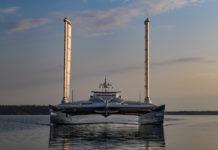 toyota catamarano