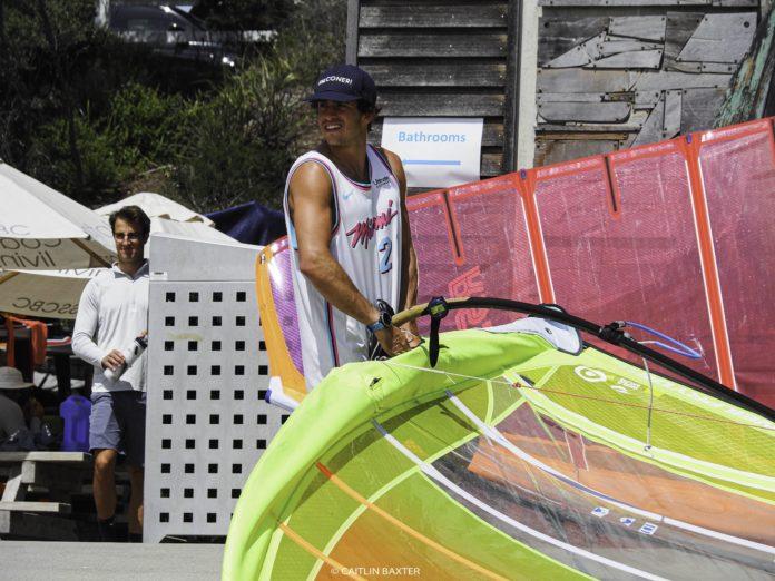 windsurf olimpico