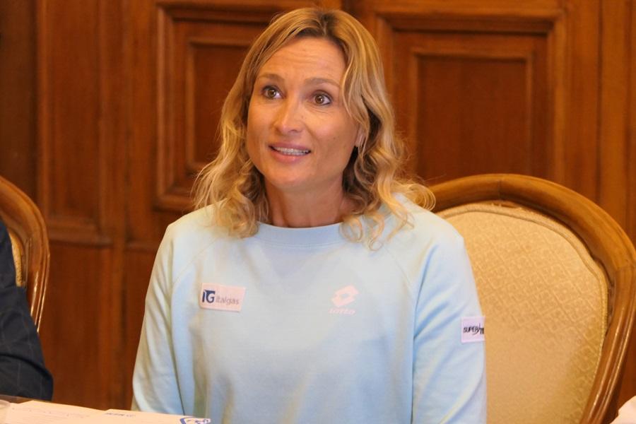 Tathiana Garbin Bari
