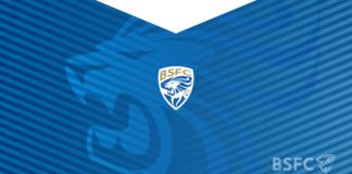 Brescia logo simbolo